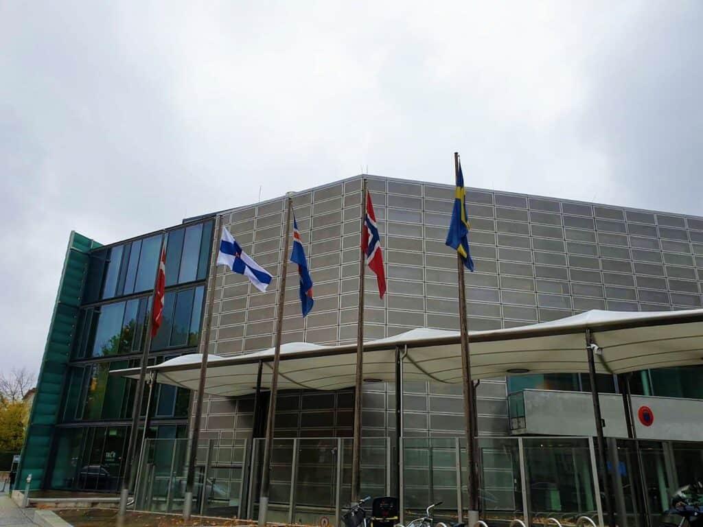 EnergyNest at the 22nd Annual German Norwegian Energy Forum